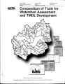 Compendium of tools for watershed assessment and TMDL development