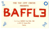 The Tap City Presents Baffle
