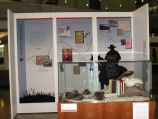 Exhibit Display: North America;