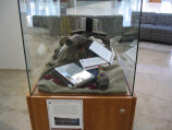 Exhibit  Display Case: Europe (Image 2 of 2);