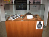 Exhibit Display Case: Australia (Image 1 of 2);