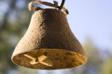 Large Cast-Iron Bell (Image 6 of 12);