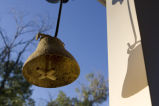 Large Cast-Iron Bell (Image 12 of 12);