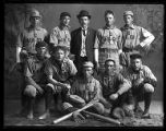 Utah Sugar Company baseball team;