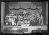1926 Box Elder High School Opera (4 of 4)