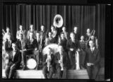 1926 Box Elder High School Band