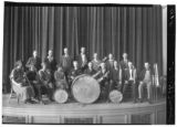 1925 Box Elder High School Orchestra (1 of 3)