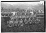 1929 Box Elder High School Football Team (3 of 3)