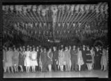 1927 Box Elder High School Junior Prom