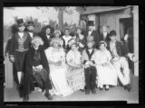 1926 Box Elder High School Opera (2 of 4)