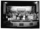 1935 Box Elder High School play