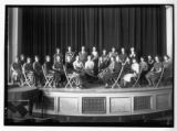 1936 Box Elder High School Orchestra