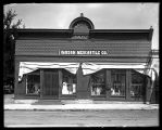 Hanson Mercantile Company, 7 South Main Street, Brigham City;