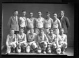 1926 Box Elder High School Basketball Team