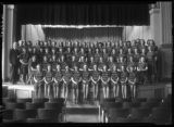 Box Elder High School Girls Glee Club