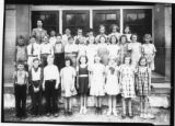 1938 Central School Student Group (6 of 8)