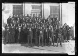 1924 Box Elder High School Junior Class