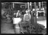 Workers at Baron Woolen Mills (1 of 4)