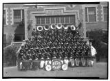 Box Elder High School Band (mixed quartette)