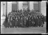 1924 Box Elder High School Sophomore Class