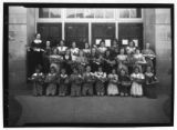 1938 Central School Student Group (7 of 8)