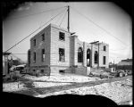 Federal Building in Brigham City at different stages of construction (7 of 19);
