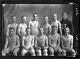 1923 Box Elder High School Basketball Team