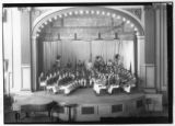 1929 Box Elder High School Band (1 of 3)