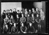 1926 French Class (1 of 2)