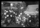 Mrs. Bert Olsen (husband's funeral flowers)