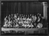 1927 Box Elder High School Band