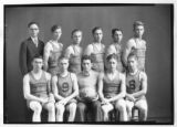 Box Elder High School Basketball Team, Brigham City, Utah