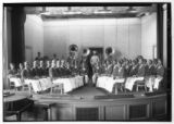 1929 Box Elder High School Band (3 of 3)