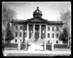Box Elder County Courthouse;