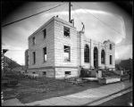 George A. Whitmeyer and Sons building the Federal Building in Brigham City (2 of 2);