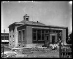 Federal Building in Brigham City at different stages of construction (14 of 19);