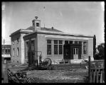 Federal Building in Brigham City at different stages of construction (16 of 19);