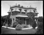Home of George W. Craghead;