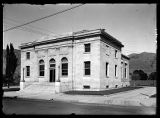 Brigham City Post Office (1 of 2);