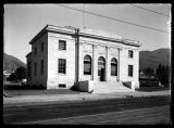 Brigham City Post Office (2 of 2);