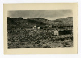 View of Rhyolite, Nevada, 1920s