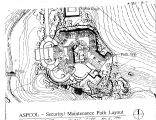 Starwood Ranch design sketches (B.7, #186)  1991-1993