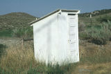 Plywood outhouse (GCCS_CDR004_9)