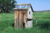 Frame outhouse (GCCS_CDR006_4)