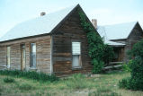 The James Cook house, northeast corner (GCCS_CDR012_6)