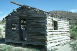 The Lucas Ranch log cabin (GCCS_CDR024_13)