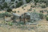 Granary ruins on the Hale Ranch (GCCS_CTC015_4)