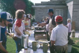 Fourth of July pancake breakfast (GCCS_CTC026_2)