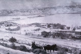 John T. Betteridge ranch, photo circa 1900 (courtesy Raida Kimber) (GCCS_CTC038_1)
