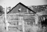 Charles Toyn Ranch tack shed (GCCS_BRR25559_9)